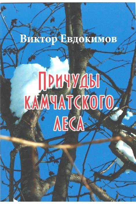 Причуды Камчатского леса